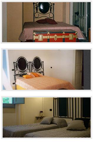 Le camere - foto di interni