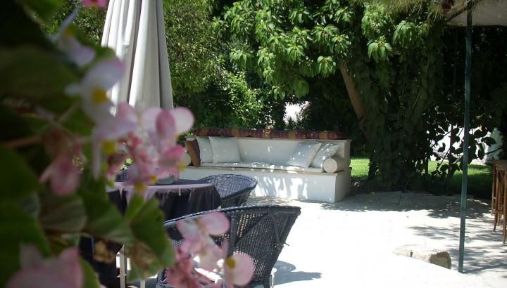 Dettaglio del Club Resort Nostra Signora dei Turchi